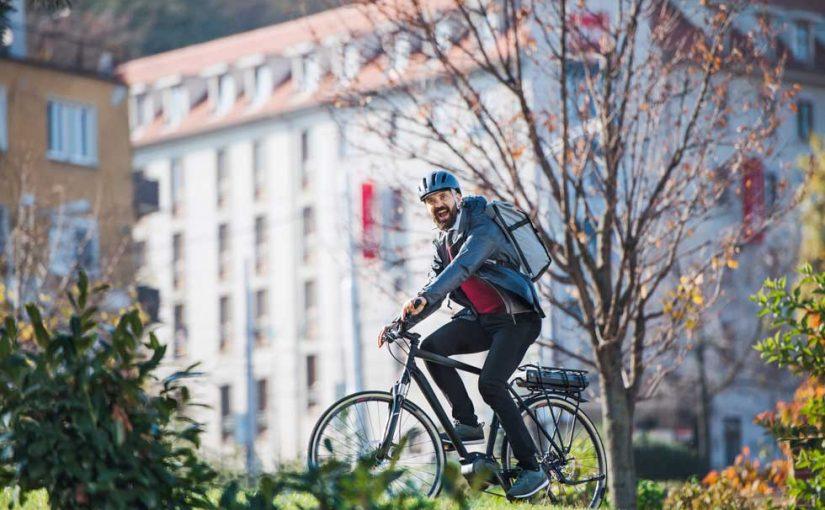Biciclette a pedalata assistita – Il top per muoversi in città
