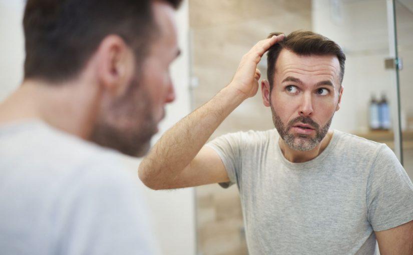 La perdita di capelli: un problema comune ma risolvibile con Foltina Plus